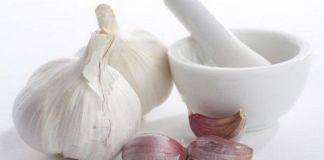 Как вывести глистов с помощью чеснока