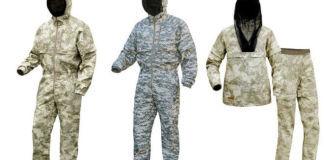 Правила выбора защитной одежды от клещей