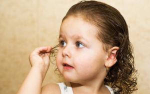 Последовательность действий родителей, если у детей в школе завелись вши
