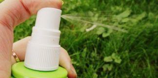 Обзор средств  и рецептов для защиты детей от клещей