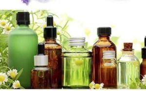 Какие масла используются от вшей