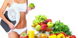 Особенности питания при демодекозе