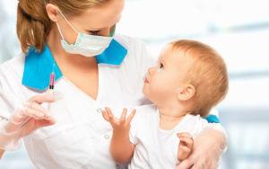 Профилактика клещевого энцефалита с помощью прививок