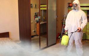 Технология уничтожения клопов с помощью горячего и холодного тумана