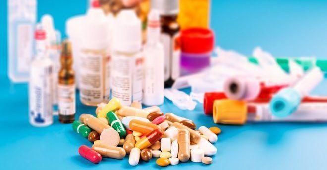 Противогельминтными препаратами