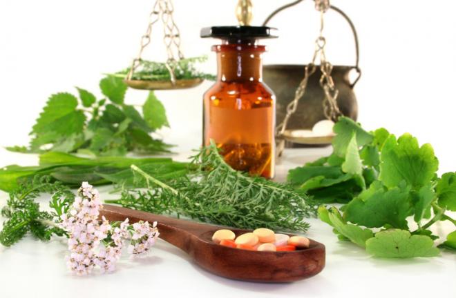 Рецепты народной медицины при лечении от глистов