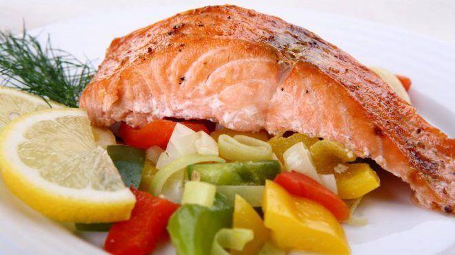 Употреблять только правильно приготовленную рыбу