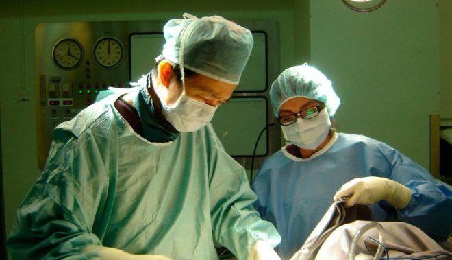 Хирургическое удаление кистозного образования