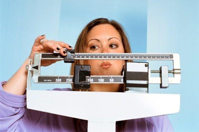 Колебания массы тела свидетельствует о глистах