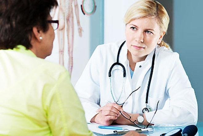 Обращение к врачу при паразитах