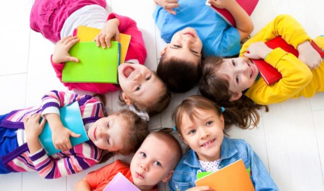 Признаки появление вшей это контакт с другими детьми