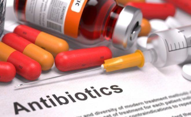 Не делайте прививку во время приема антибиотиков