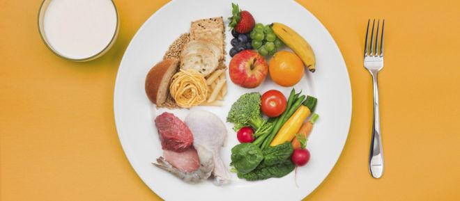 Соблюдение диета