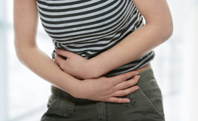 Спазмы в животе симптомы наличия паразитов
