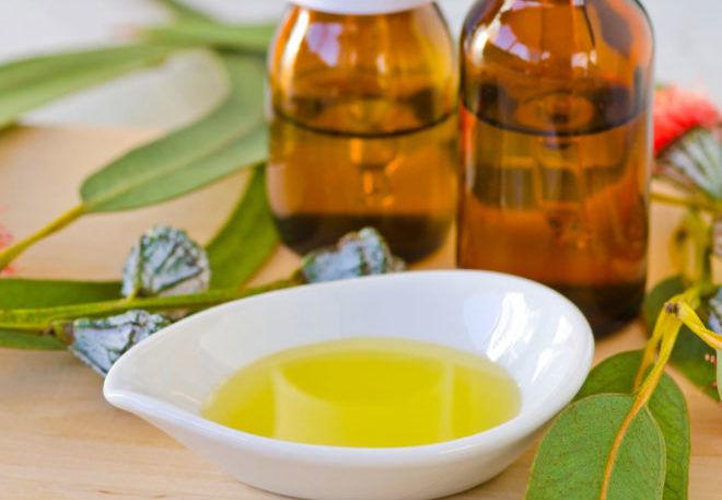Тыквенное или льняное масло от глистов