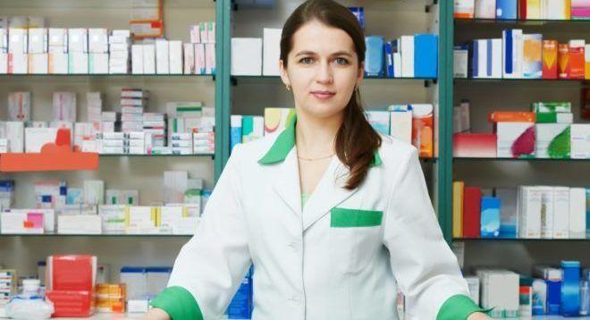 Консультация фармацевта по препарату для беременных