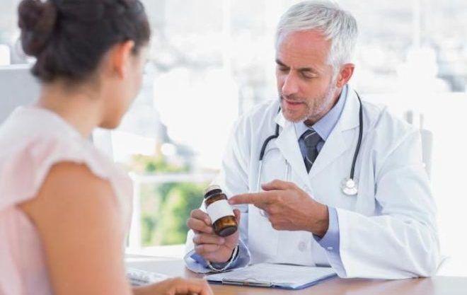 В зависимости от заражения паразитами врач назначает курс лечения