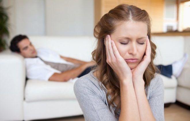 Женщина может инфицировать своего полового партнера