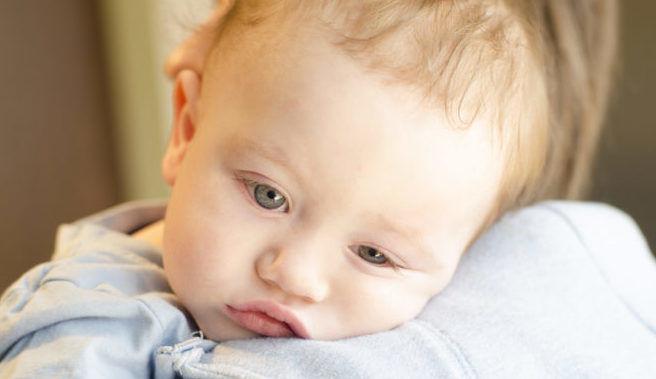Слабость у ребёнка