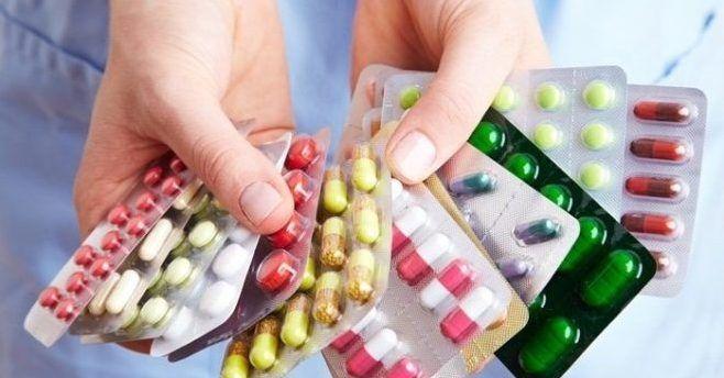 Терапия гормональными и цитостатическими лекарственными препаратами