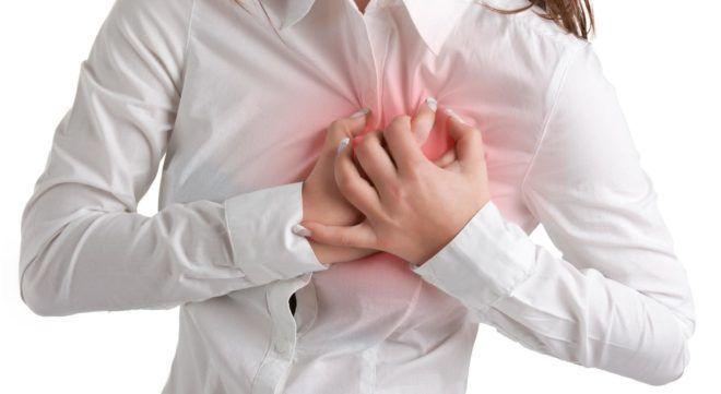 Болевые ощущения в грудном отделе