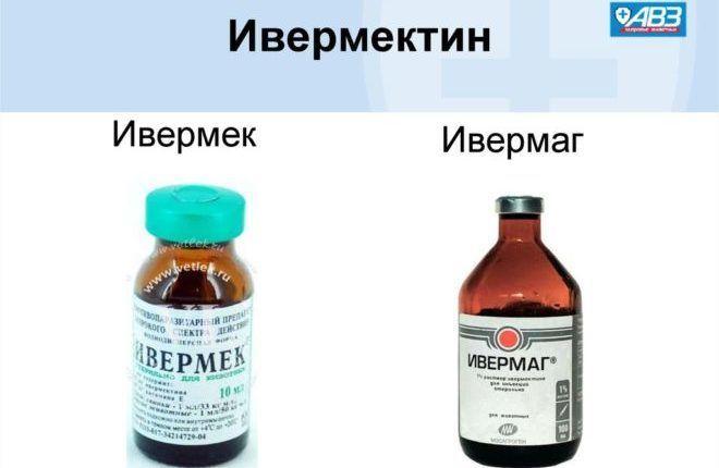 Ивермектин