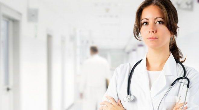 Консультация педиатра
