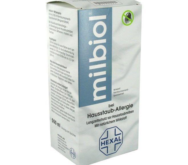 Milbiol